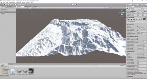 Adding Real World Height Maps To Your Game