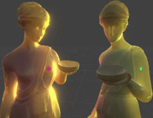 Fast Subsurface Scattering